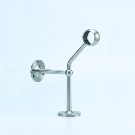 Stainless Steel Footrest for Bar ( SS:424125A)