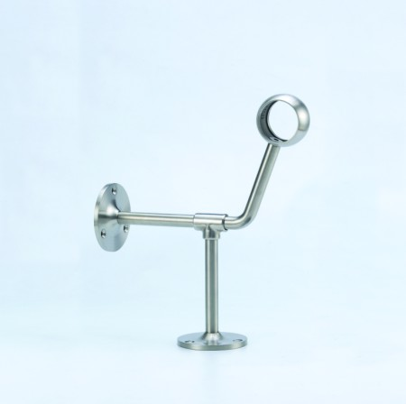 Stainless Steel Footrest for Bar ( SS:424129A)