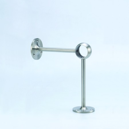 Stainless Steel Footrest for Bar ( SS:424130A)