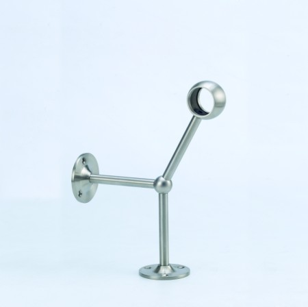 Stainless Steel Footrest for Bar ( SS:424133A) - Stainless Steel Footrest for Bar ( SS:424133A)