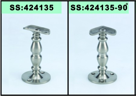 Stainless Steel Footrest for Bar ( SS:424135)