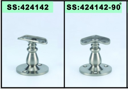 Stainless Steel Footrest for Bar ( SS:424142)