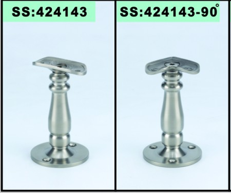 Stainless Steel Footrest for Bar ( SS:424143)