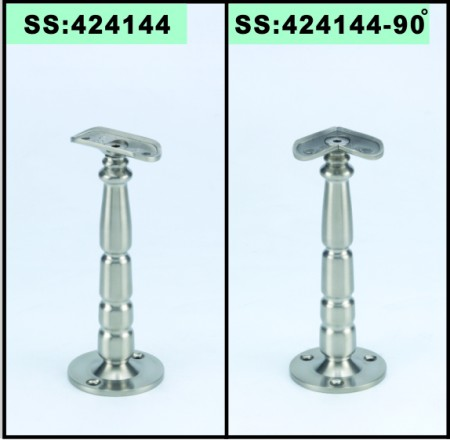 Stainless Steel Footrest for Bar ( SS:424144) - Stainless Steel Footrest for Bar ( SS:424144)