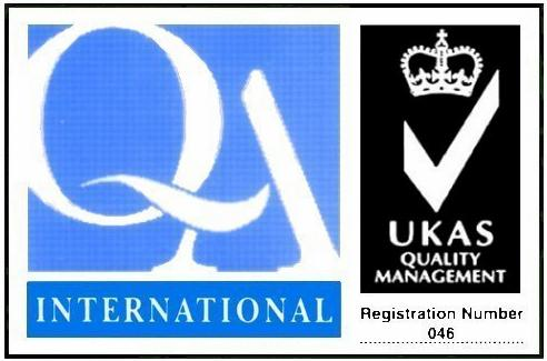 UKAS, ISO 9001 Certified Manufacturer of Metal Railing / Handrails / Balustrades