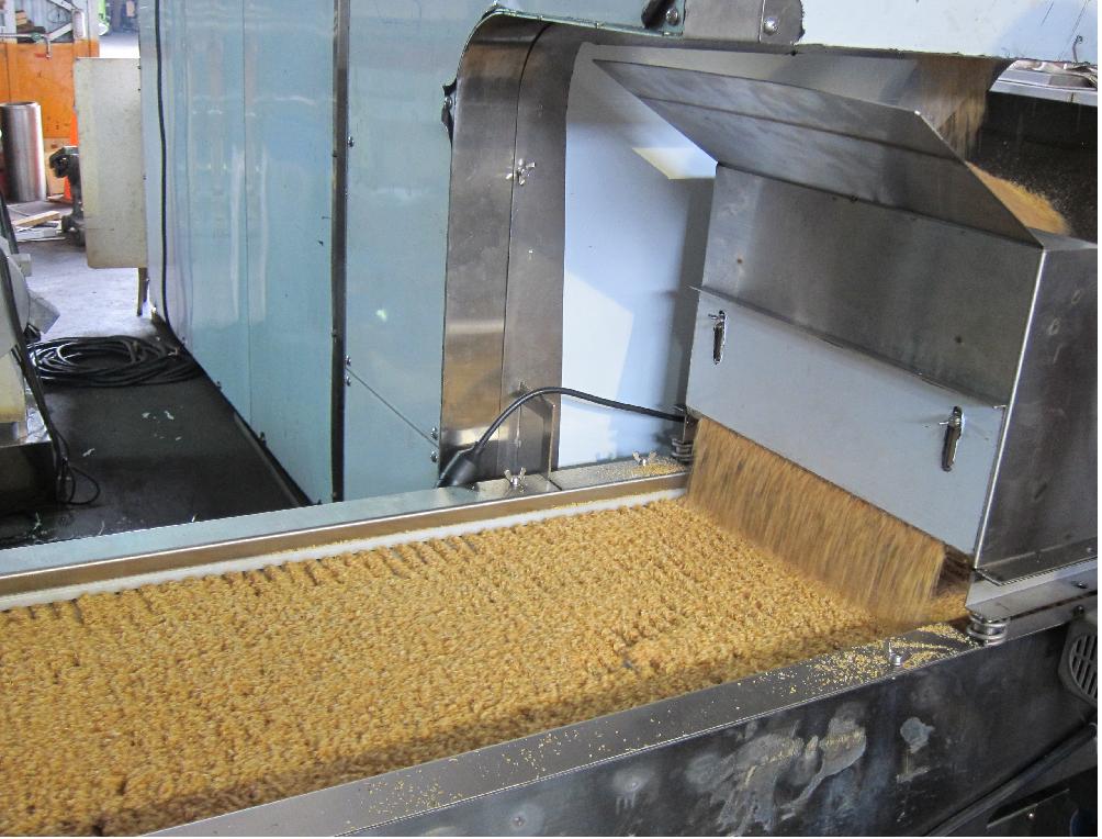 Sesame Bars Production Line