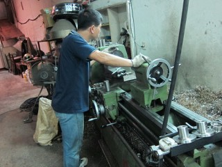 Ding-Han mechanical workshop