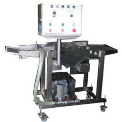 Diving-Type Breading Machine - Diving-Type Breading Machine
