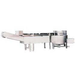 L-Type Frying Machine - L-Type Frying Machine
