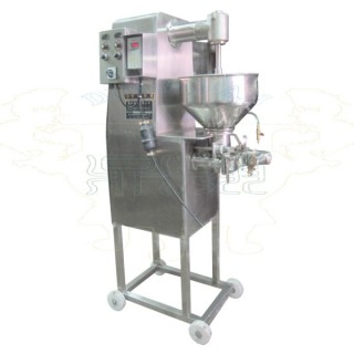 Imitate handmade forming machine
