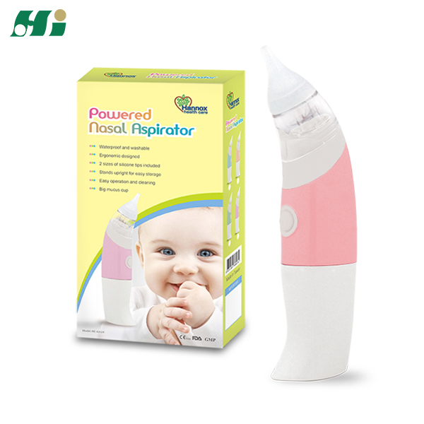 Dr bee electronic nasal aspirator for babies  toddlers