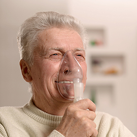 Nebulizer - Nebulizer for asthma, COPD or lung disease