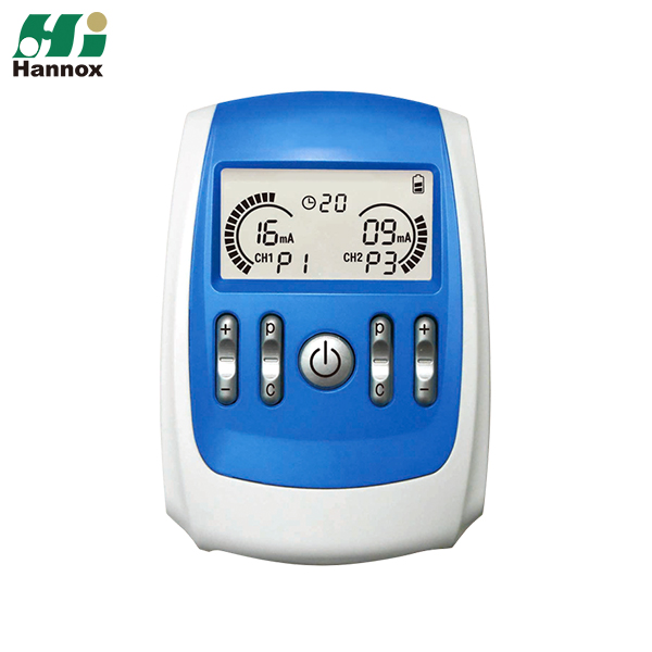 Interferential Current Electric Stimulator - Interferential Current Electric Stimulator