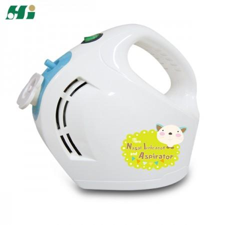 Air Compressor Nebulizer System - Air Compressor Nebulizer System
