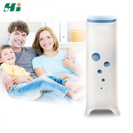 Air Purifier - Effectively Purify PM2.5 - Air Purifier