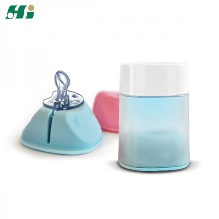 Portable Baby Pacifier (Soother) Sterilizer - Portable Baby Pacifier Sterilizer