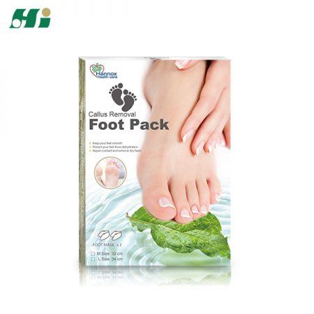 Foot Peeling Mask - Foot Peeling Mask