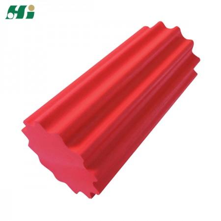 Gear Textured Yoga Foam Roller - Gear Textured Yoga Foam Roller