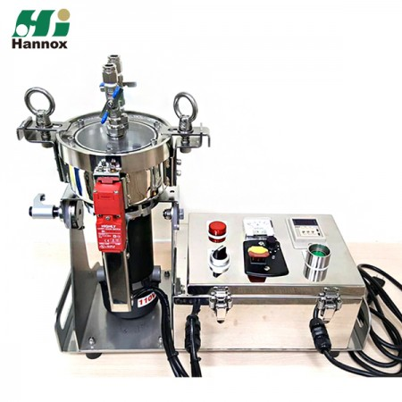 Multi-function Mini - High Shear Granulator - Multi-function Granulator