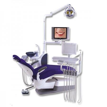 Hydraulic System Dental Chair