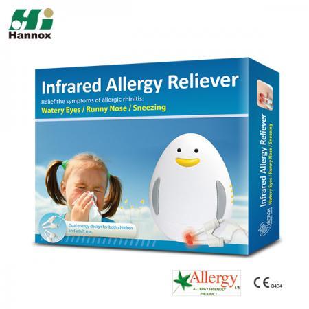 Инфракрасная аллергия - Инфракрасная аллергия