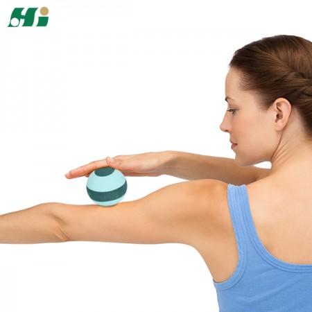 High Density EVA Massage Balls for Deep Tissue Massage - High Density EVA Massage Balls for Deep Tissue Massage