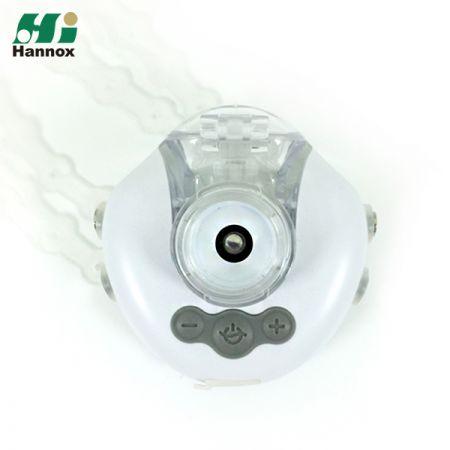Palm-Sized Nebulizer - Palm-sized Nebulizer