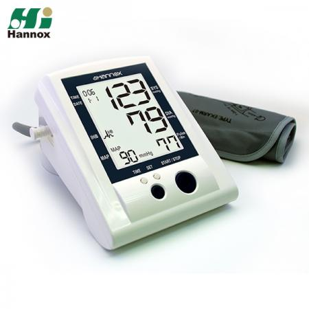 Arm Type Blood Pressure Monitor Professional - Arm Type Blood Pressure Monitor Professional