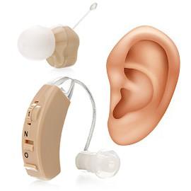 Слуховые аппараты - Слуховой аппарат