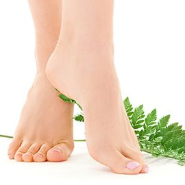 Foot Care - Foot Peeling Mask