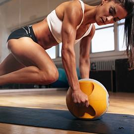Exercise - Exerciser