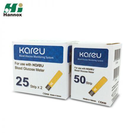 Glucometer Kit (KareU) - KareU Glucometer