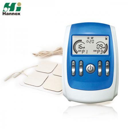 Интерференционный электрический электрический стимулятор