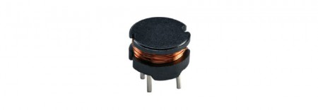 DIP Power Inductor (DRGH Series) - DIP Power Inductor - DRGH Series