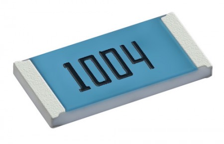 Green Thick Film Chip Resistor (CRG Series) - Green Thick Film Chip Resistor - CRG Series
