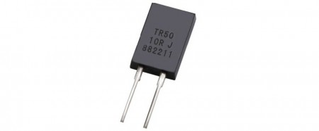 High Power Power Resistor (TR50 Series) - TO-220 Power Resistor - TR50 Series