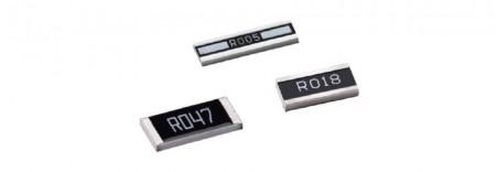Thick Film Low TC Current Sensing Resistor (CS..A Series) - Automotive Grade Current Sensing Chip Resistor - CS..A Series