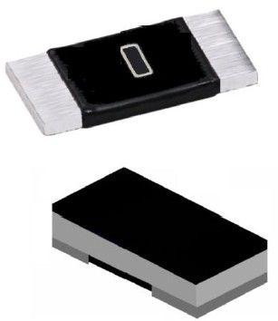 Ultra-Low Ohm Jumper Resistor (LRJ Series) - Ultra-Low Chip Resistor Jumper - LRJ Series