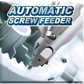 Automatic Screw Feeder - Automatic Screw Feeder