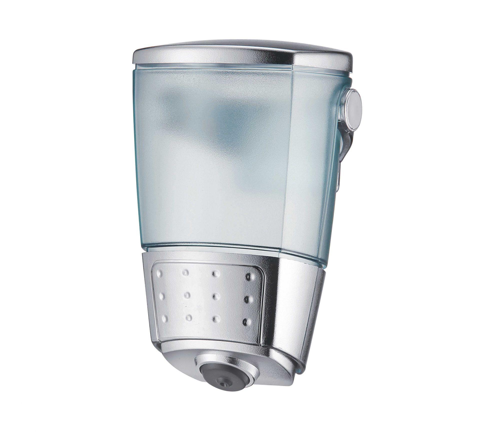 distributeur de savon évier