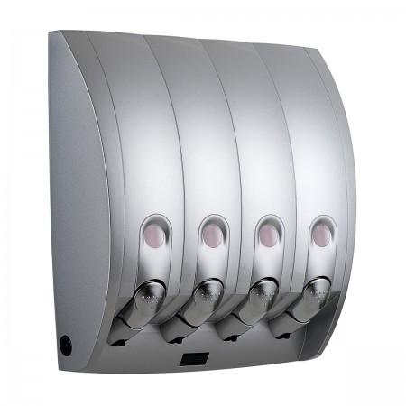 dispenser for bathroom
