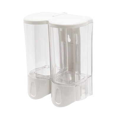 clear dispenser