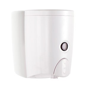Manual Wall Mount Liquid Soap Dispenser