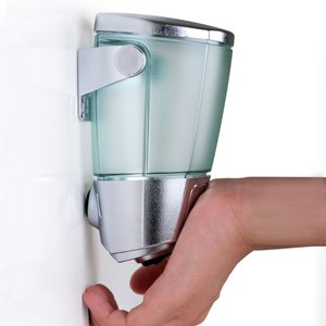 Dishwashing Liquid Dispenser