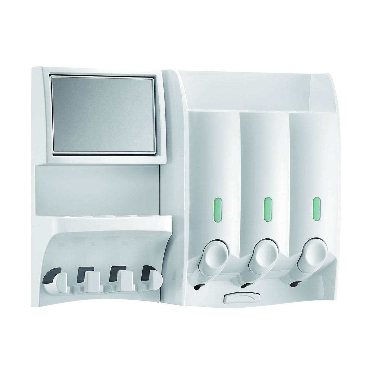 HOMEPLUZ Trio dispensers site::category::pre_subtitle | Hsumao ...