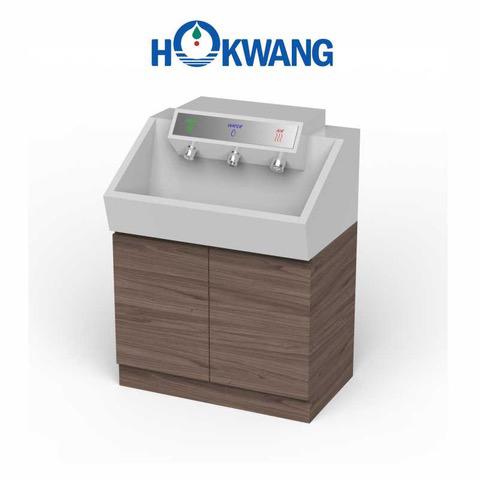Hokwang New Product Innowash Wash Station