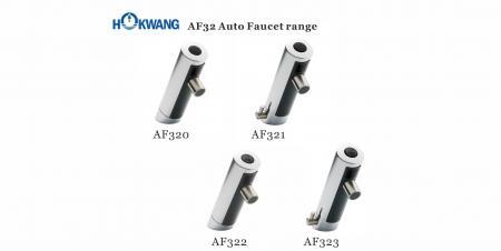 AF32 Series Auto Deck Mounted Faucet - AF32 Series Auto Deck Mounted Faucet
