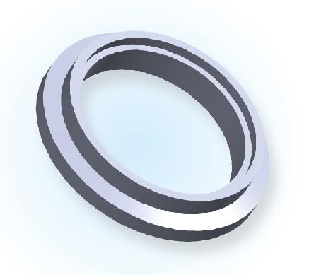 NWショート溶接スタブフランジ(ジスタイプ)