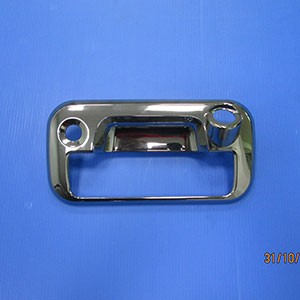 Handle Covers  (Trivalent Chromium Plating)