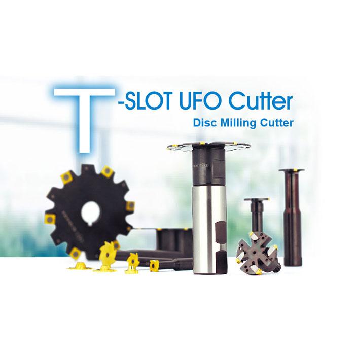 Disc Milling Cutter